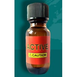 Active isopropylnitrite 25 ml