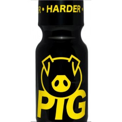 NEW PIG yellow 24 ml isopropyl EXTREME