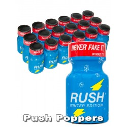 Rush Winter Edicion