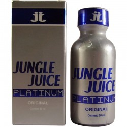 Big Jungle Juice Platinum 30 ml