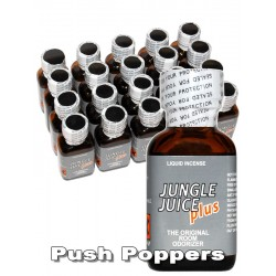 JUNGLE JUICE plus 24 ml isopropyylnitite
