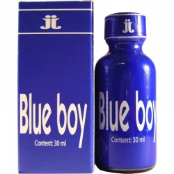 BLUE BOY 30 ml - Leather Cleaner