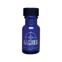 MAGNUM BLUE 15 ml - NEW