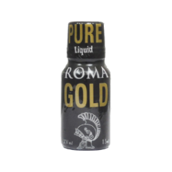 ROMA GOLD 15 ml - NEW