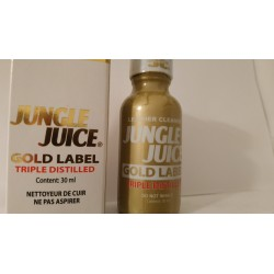 JUNGLE JUICE BLACK LABEL - triple destiled