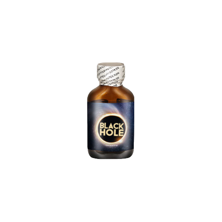 BLACK HOLE - 25 ml - TOP ELITE