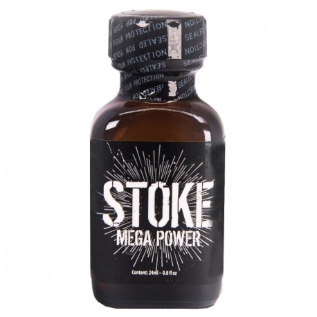 STOKE mega POWER - Novinka