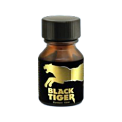 Malý BLACK TIGER 10 ml
