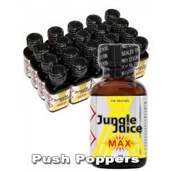 Jungle Juice Max - Novinka 2019