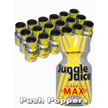 Jungle Juice Max 10 ml 2019