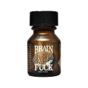 Brain FUCK - čistý produkt 10 ml