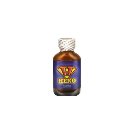 HERO - 24 ml - TOP pentyl nitrite