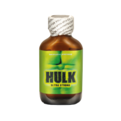 HULK - 24 ml - TOP pentyl nitrite