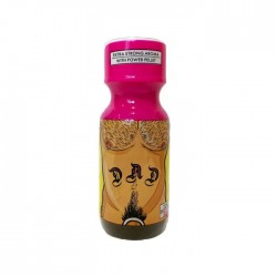 POPPERS DAD - POWER PELLET 24 ml