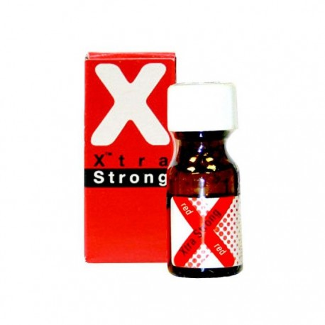 XTRA STRONG 15 ml RED