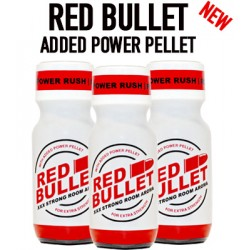 RED BULLET isopropylnitrite 25 ml