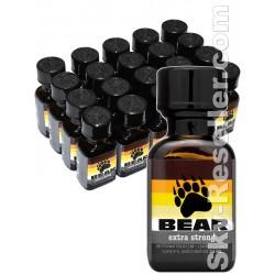 BEAR extra strong ISOPROPYL nitrite 24 ml
