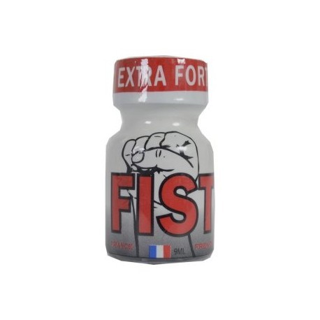 FIST HARD leather cleaner 10 ml