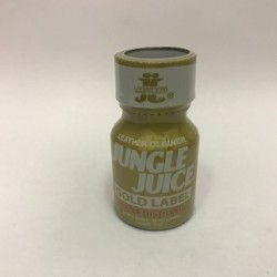 Jungle Juice Triple destiled 10 ml leather cleaner