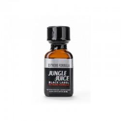 Jungle juice 24 ml Black Label leather cleaner