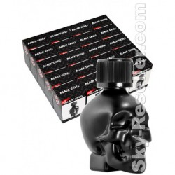 BLACK SKULL 25 ml LIMITED EDICION 25