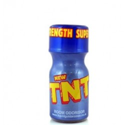 NEW TNT propylnitrite 10 ml