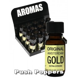 AMSTERDAM GOLD 24 ml TOP EXTREME