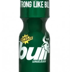 STRONG LIKE BULL 15 ML ISOPROPYLNITRITE