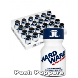 HARDWARE 10 ml Leather cleaner
