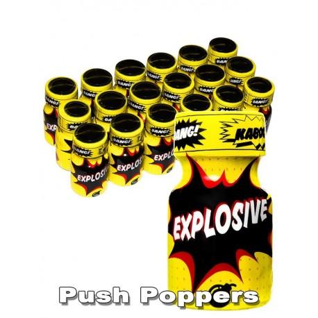 Small Explosive