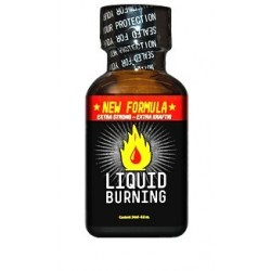 Big Liquid Burning 24 ml