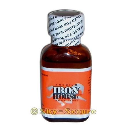 Big Iron Horse