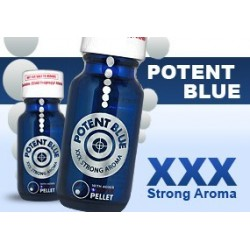 Potent BLUE isopropyl 24 ml
