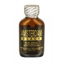 Big AMSTERDAM BLACK EXTRA STRONG