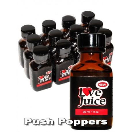 Big Love Juice