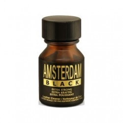 Small AMSTERDAM BLACK EXTRA STRONG