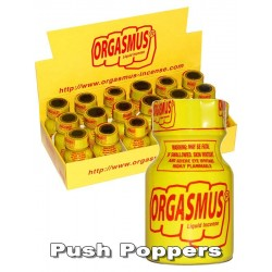 Poppers Orgasmus
