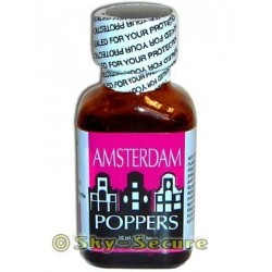Amsterdam 24 ml IsopropylNitrite - TOP cena ČR