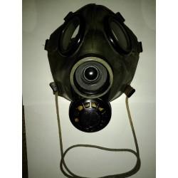 Vojenská Plynová Maska