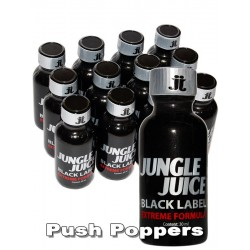 Big Jungle Juice Black Label 30 ml