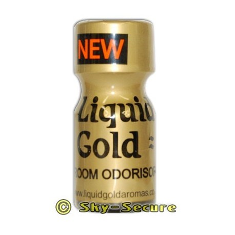 Liquid GOLD 10 ml isopropylnitrite