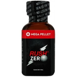 Big RUSH ZERO 24 ml - mega TOP cena ČR