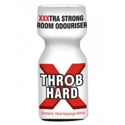 THROB HARD 10 ml isopropylnitrite