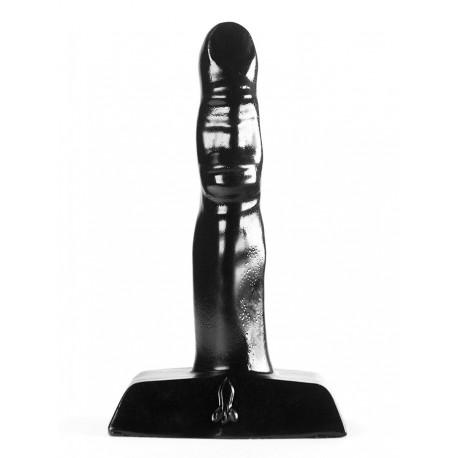 ZIZI One Finger Analplug Black