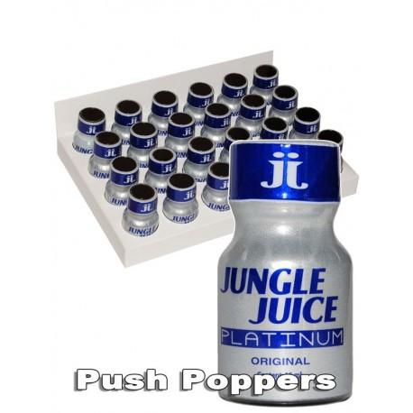 Small Jungle Juice Platinum