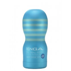 Tenga - Original Vacuum Cup - Cool Edition