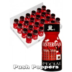 Big Amsterdam Special 15 ml